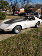 1977 Chevrolet Corvette  for Sale $16,000