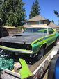 1970 Plymouth Cuda  for sale $12,500