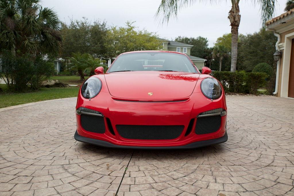 2015 Gt3 For Sale Rennlist Porsche Discussion Forums