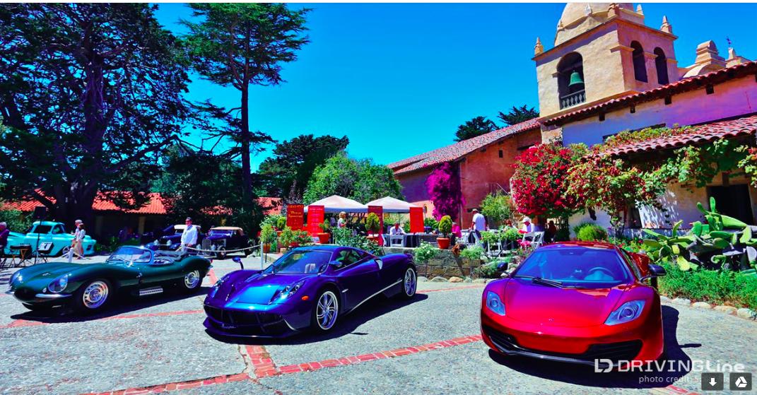 Monterey Historics 2015 - Personal Recommendations ...