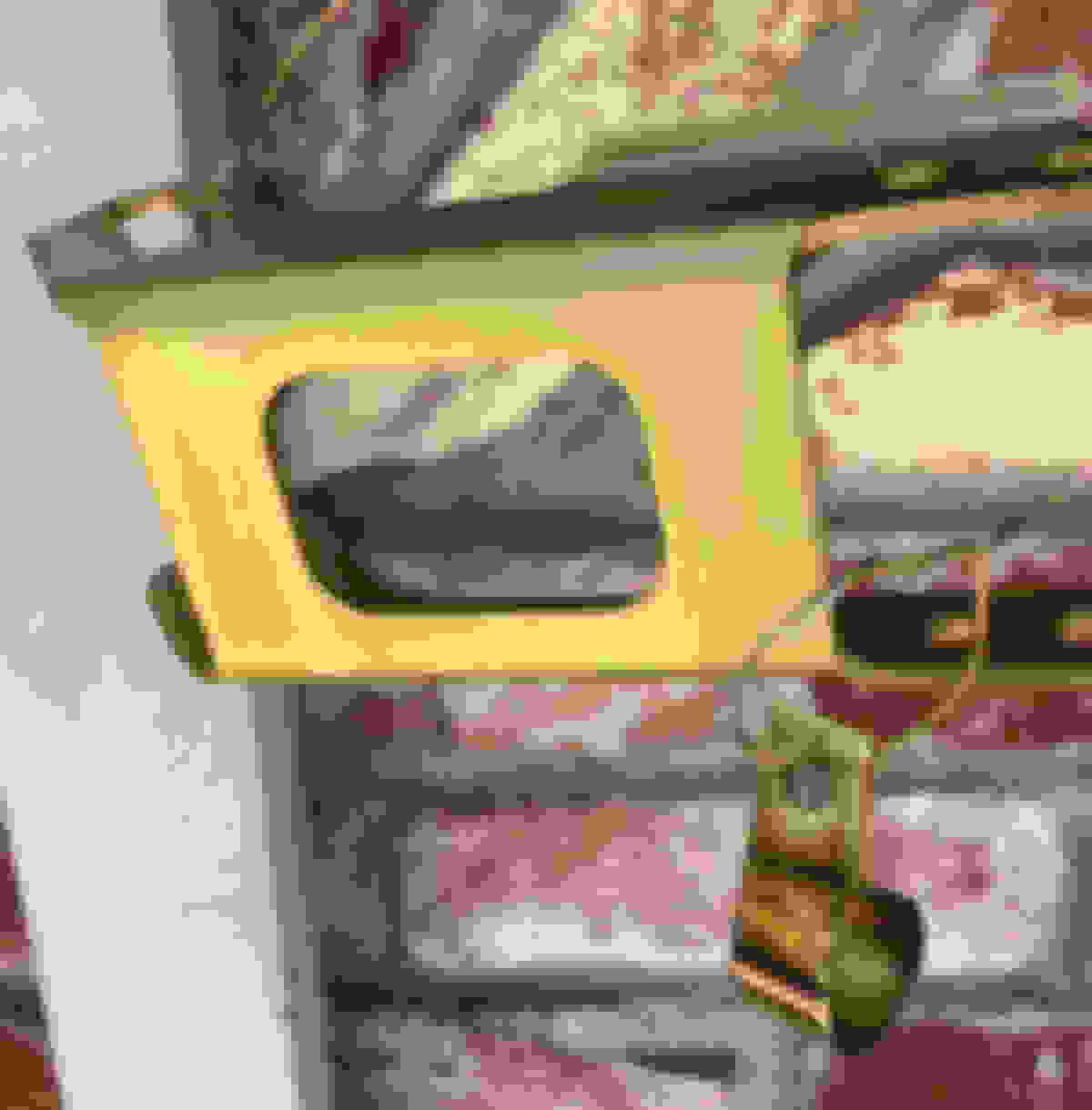 Yellow Zinc Bolt Nirvana - Rennlist - Porsche Discussion Forums