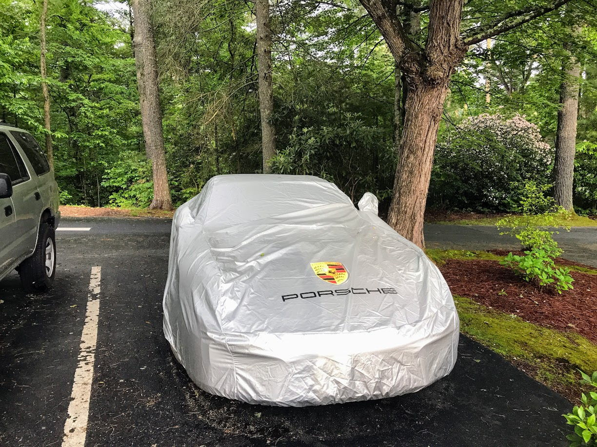 Golf Cart Rain Cover Club Car