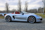 My 2013 Boxster S
