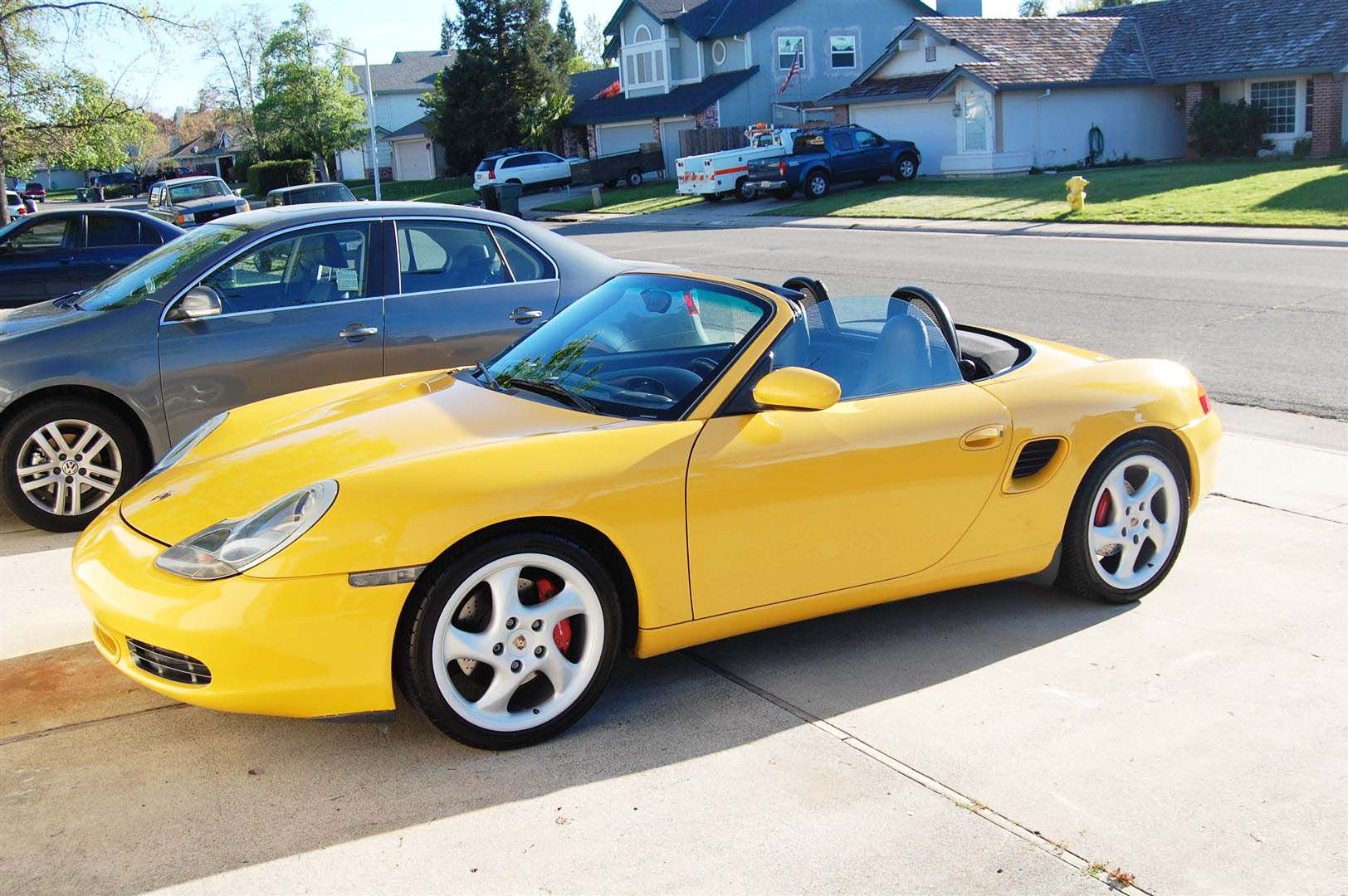 7 Affordable Classics Sold At Recent Auctions - Rennlist - Porsche ...