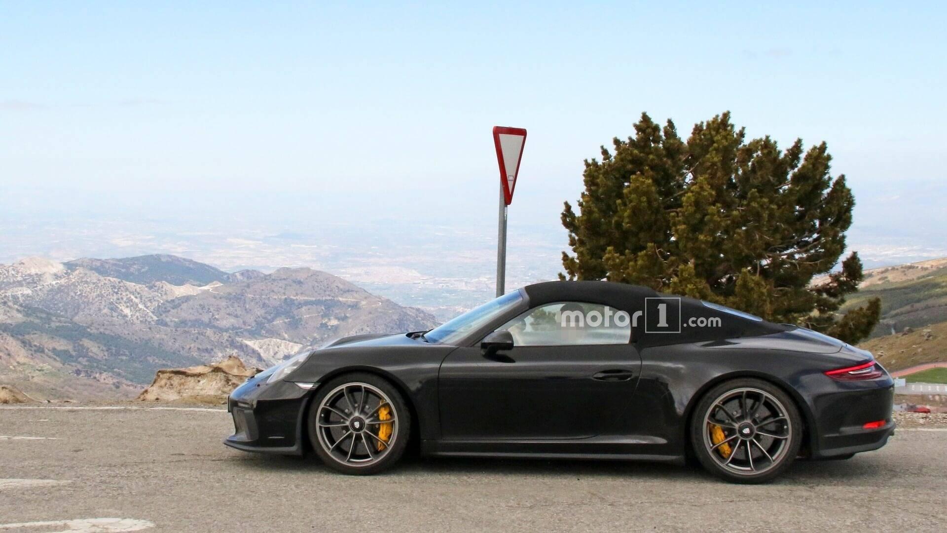 991 Speedster Rennlist Porsche Discussion Forums