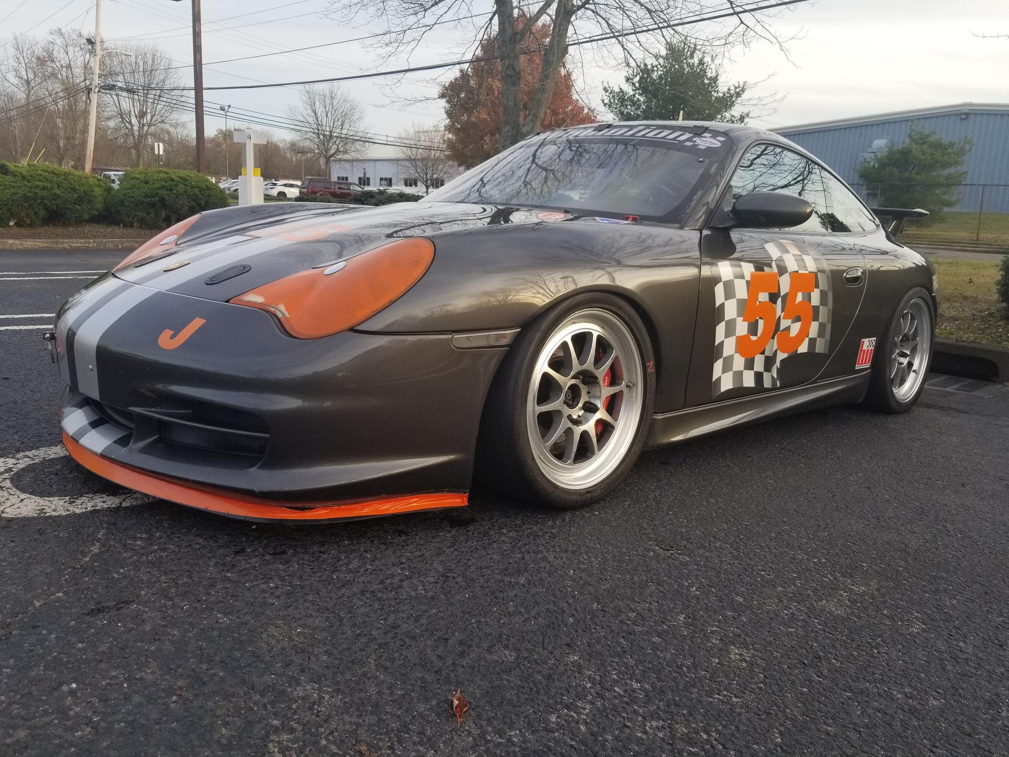 J Stock 996 Gt3 For Sale 65k Rennlist Porsche
