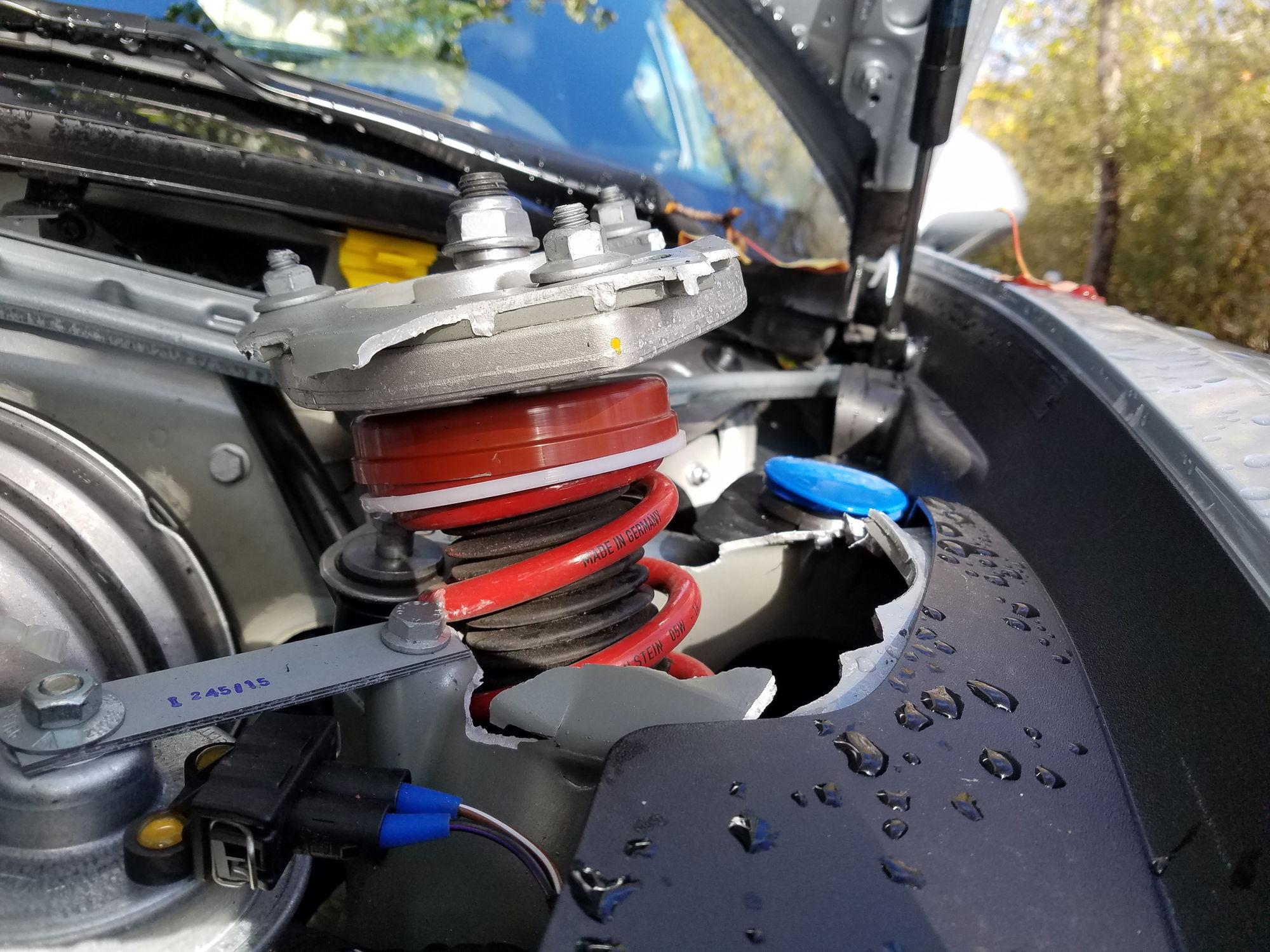 Upgrade to an Alfa 4C Spider ? - Page 2 - MX-5 Miata Forum