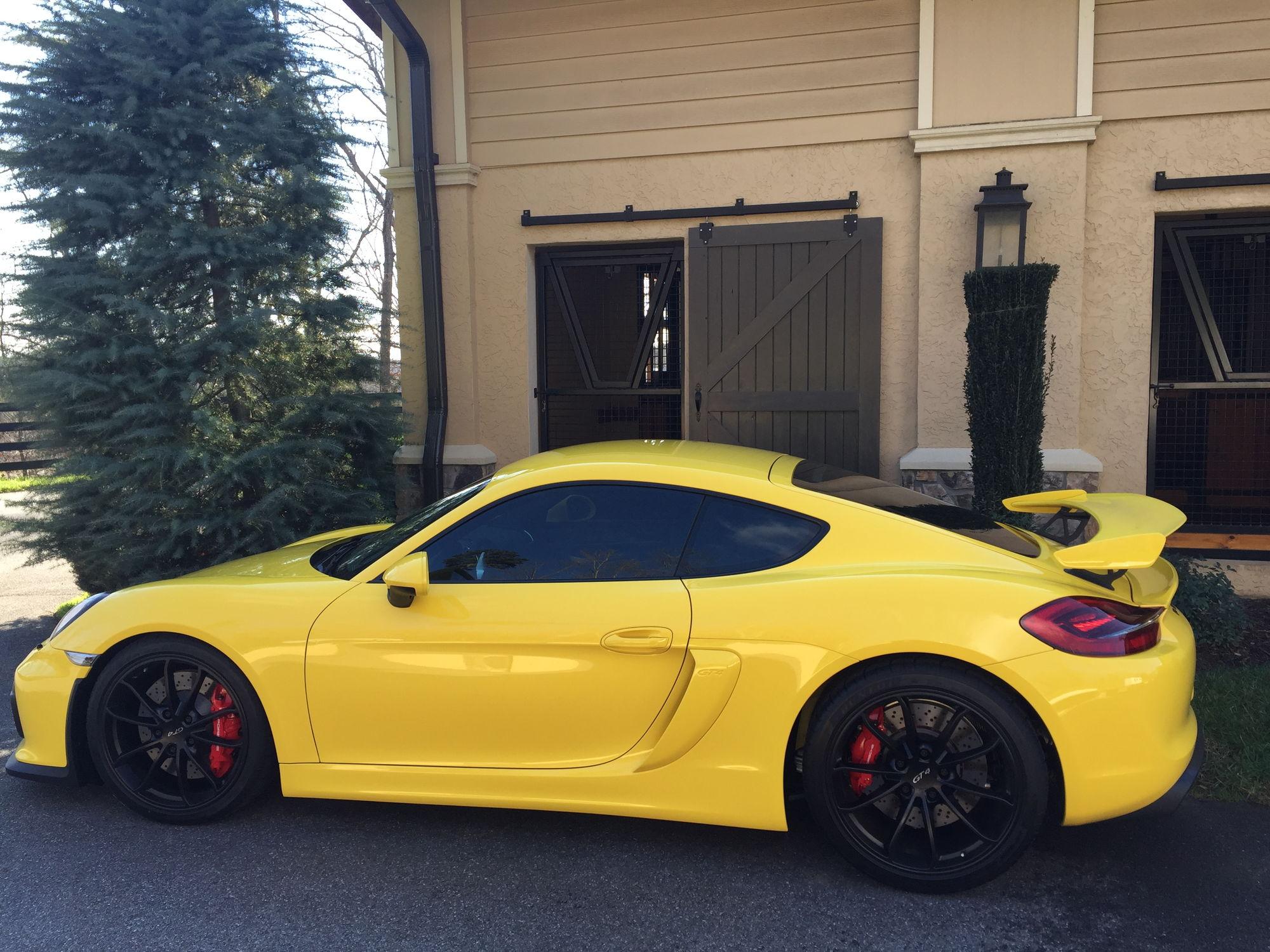 Legal Tint In Ca >> Window Tint?? - Rennlist - Porsche Discussion Forums