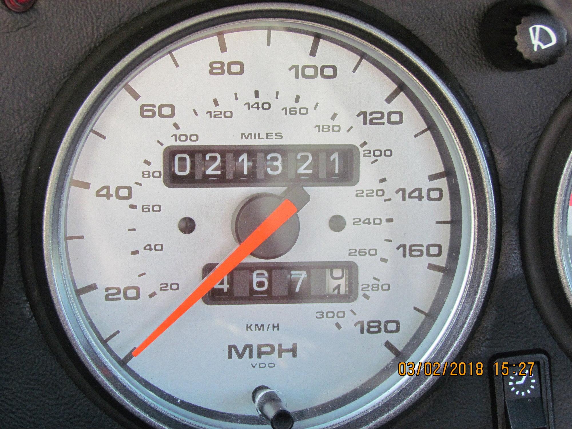 Comfortable Porsche Vdo Speedometer Wiring Diagram Pictures ...