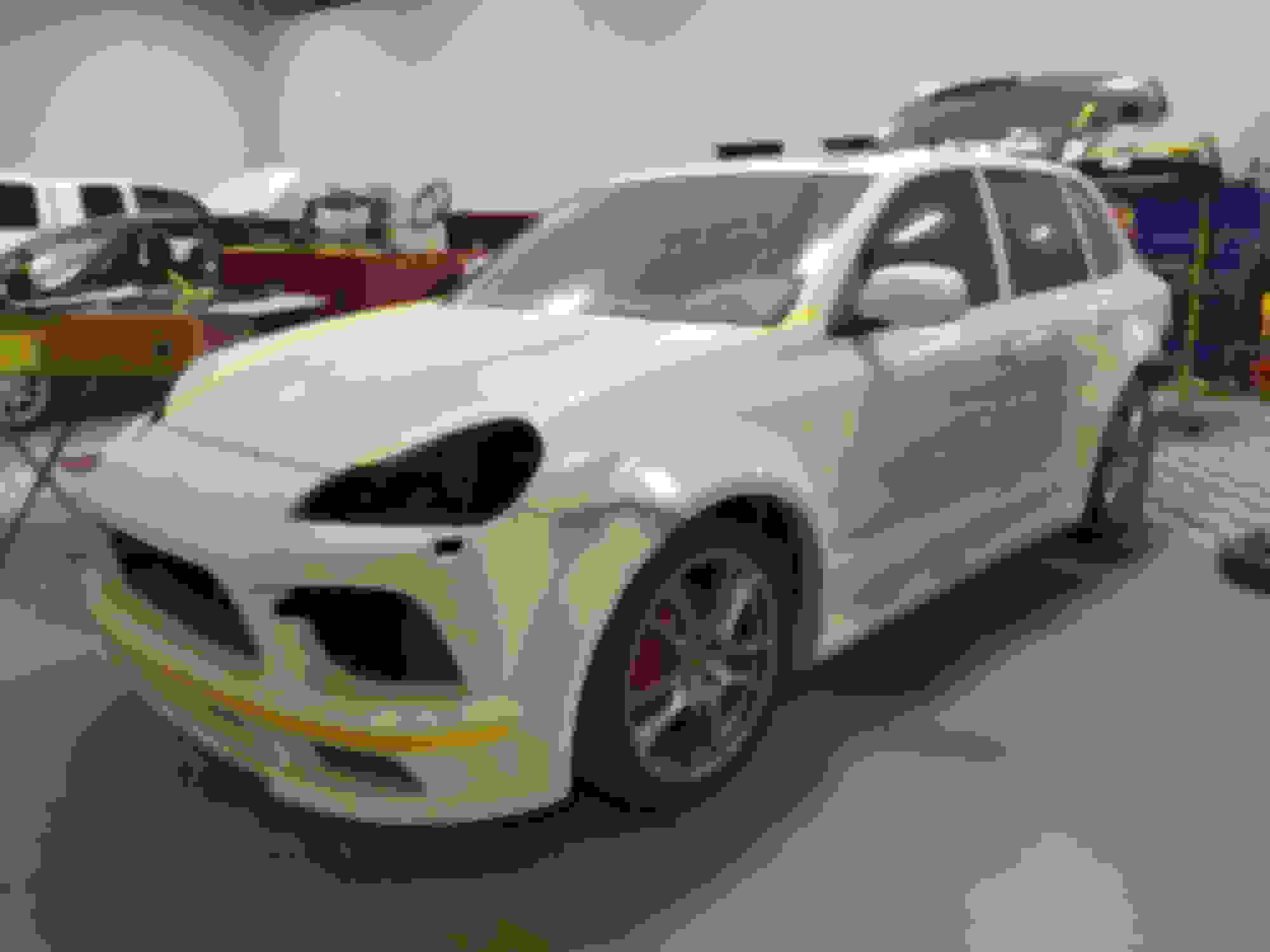 Cayenne 955 Air Suspension fault - Rennlist - Porsche