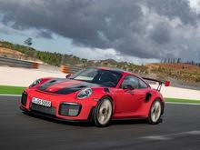 GT 2  The ultimate modern Porsche