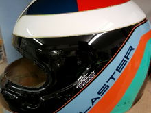 Corby Helmets
