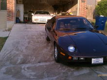 Washed and cleaned 928
