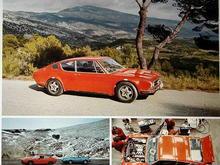 Project 928 V4 Audi 100