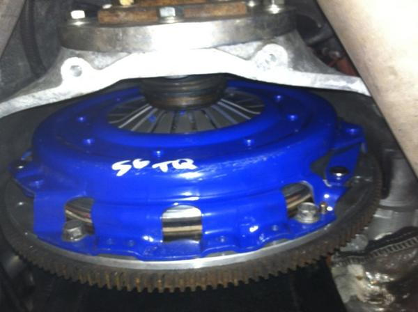 944 V8 representing at open road race in 2012 Mr-michael-b-albums-clutch-picture14085-speccluchinstalled