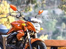 Suzuki Gixxer155 Mirrors:Hawk