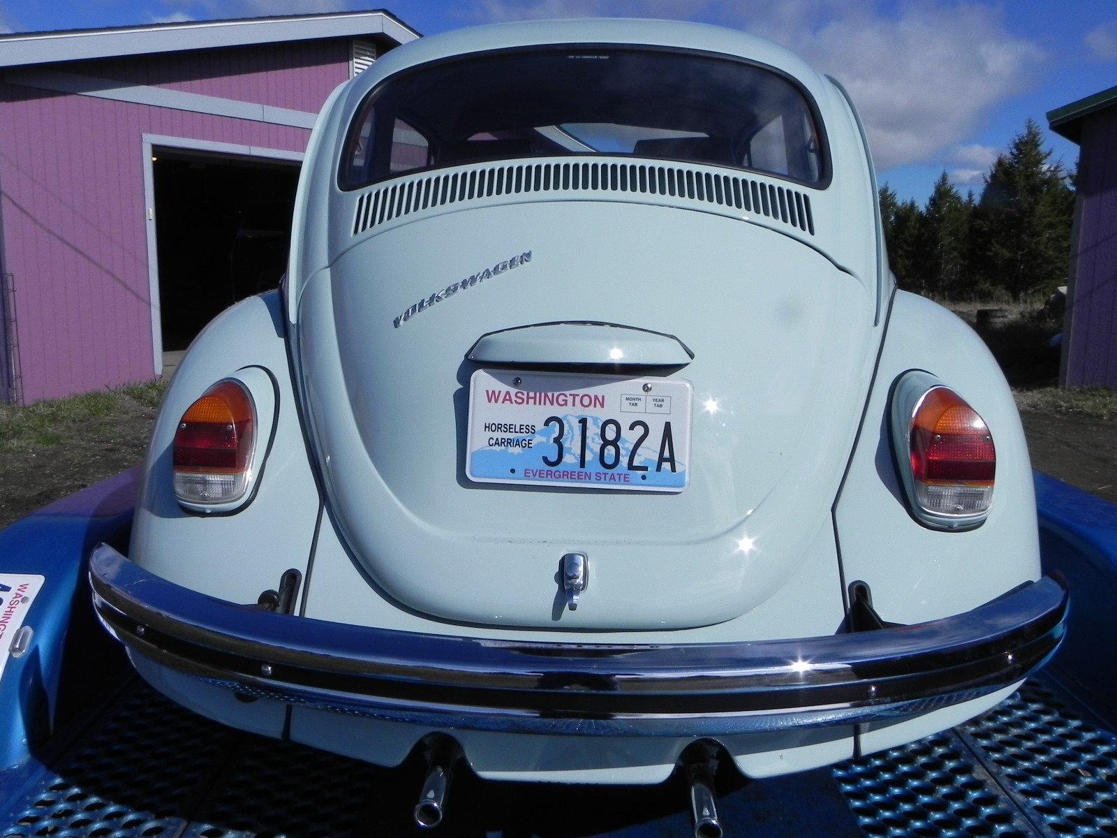 1969 Beetle Wiring Diagram Volkswagen Forum Vw Forums For Volkwagen Enthusiasts