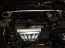 1994 Volvo 850 5Sp