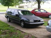 1st Volvo