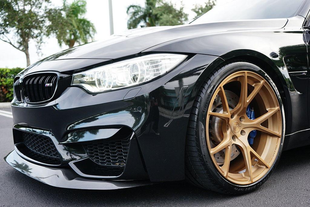 Full BMW F80 M3 Build @ Velosdesignwerks - 6SpeedOnline ...