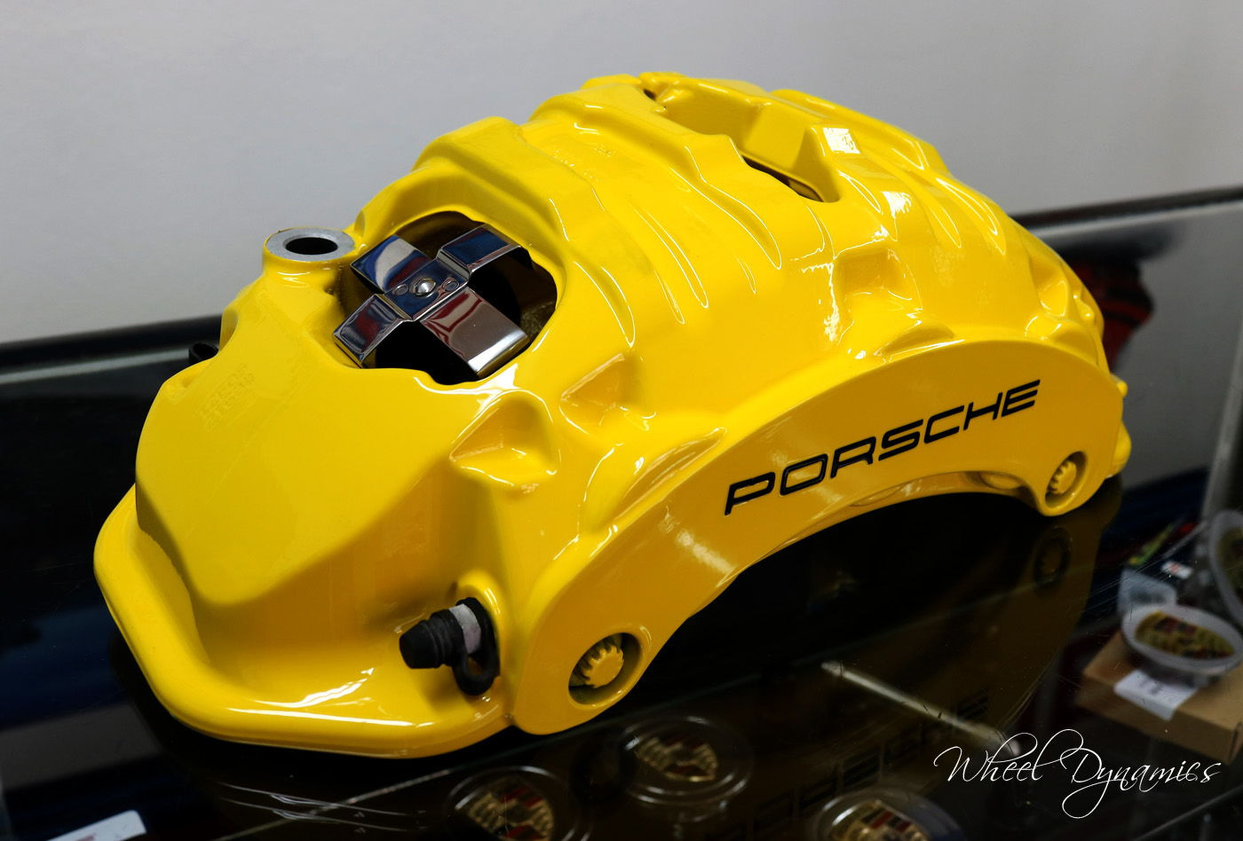 Brake Caliper Refinishing Ideas Amp Lots Of Photos