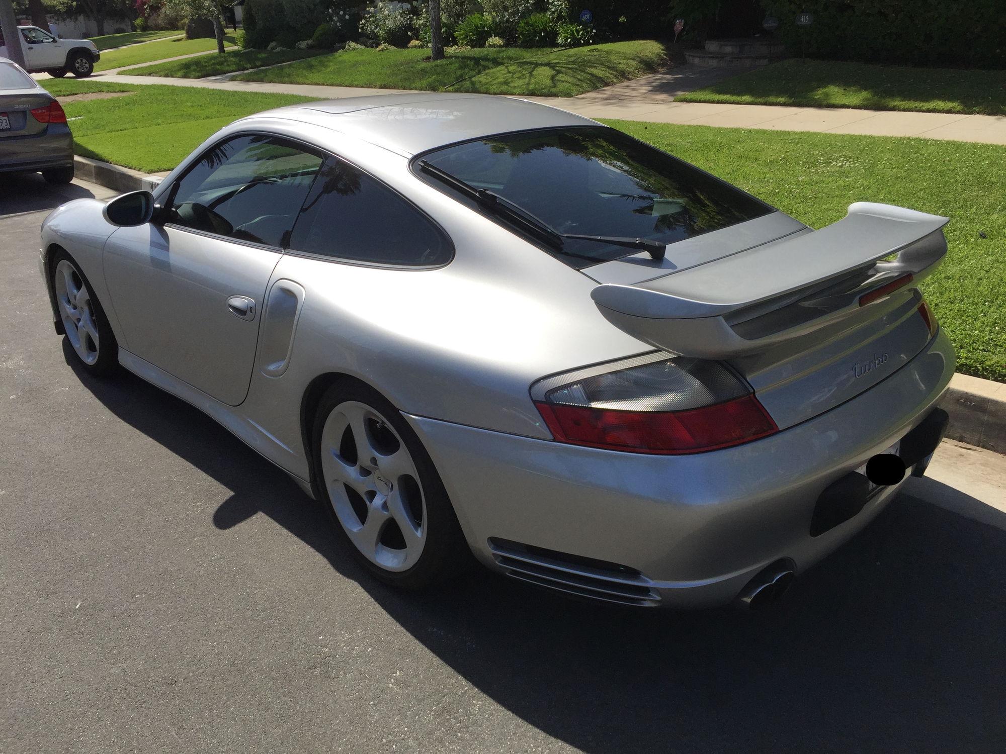 80-04_exterior_right03_fb47ddce74738e2da7ba73acad6ab151c18dcc4a Terrific 2002 Porsche 911 Carrera Turbo Gt2 X50 Cars Trend
