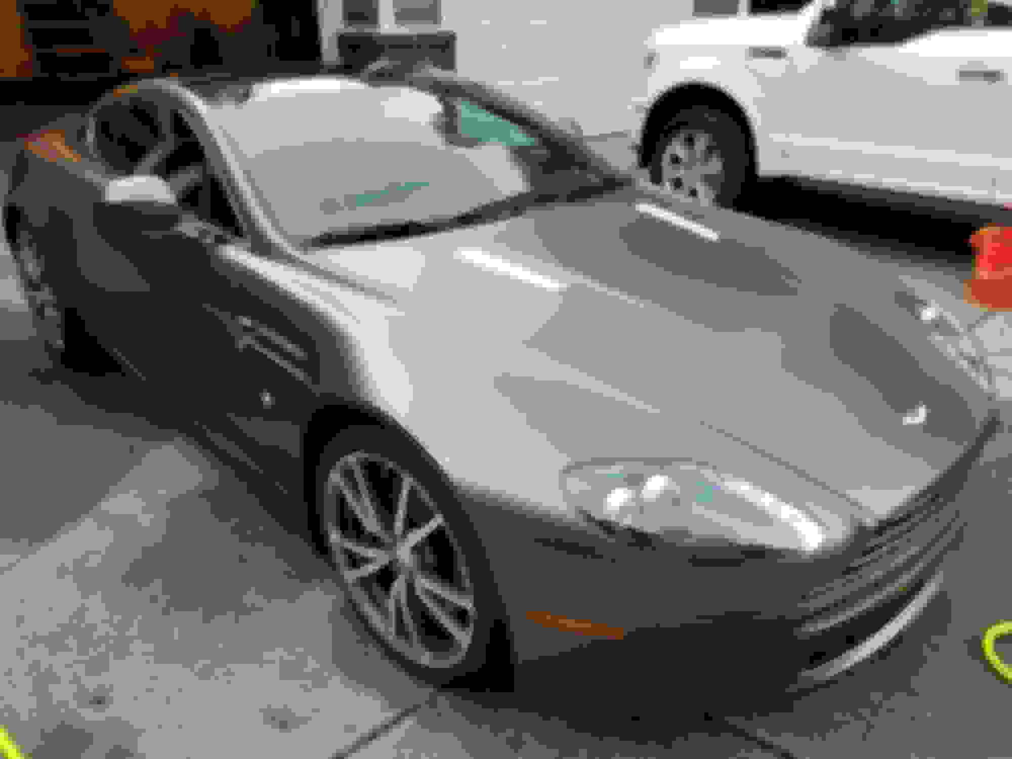 Best silver color , 6SpeedOnline , Porsche Forum and Luxury