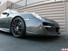 Vivid Racing's Porsche 997 Turbo 800HP