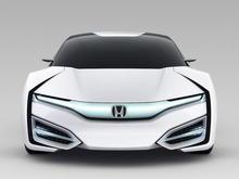 Honda FCEV Concept 04