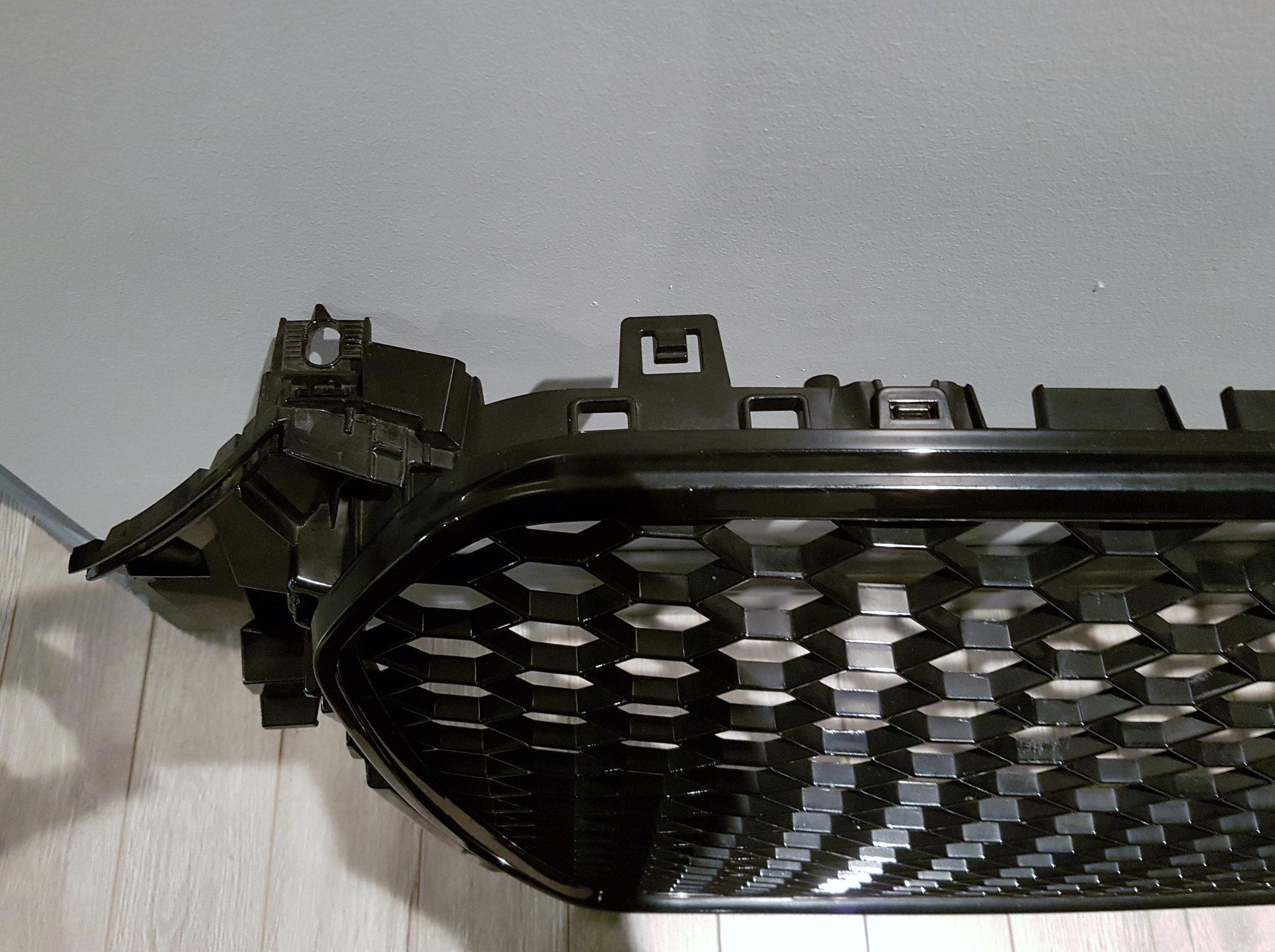 For Sale: RS black grill A4 B8 5 - Audi Forum - Audi Forums