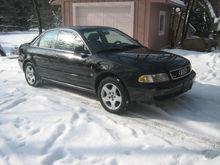Garage - 1996 B5 2.8 auto