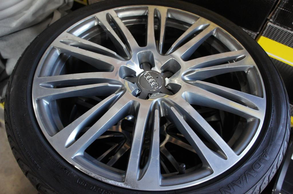 Audi nashville tires 13
