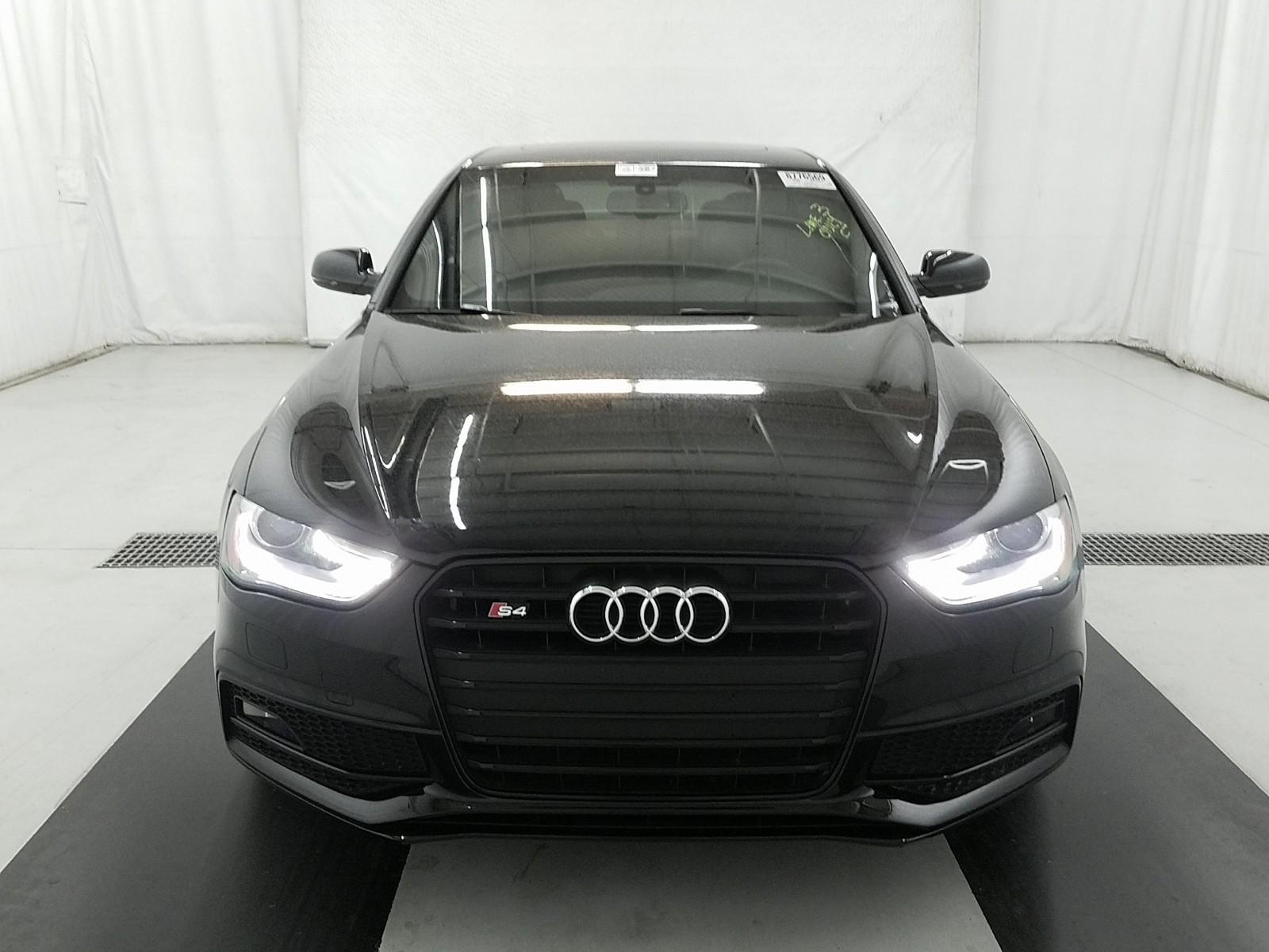 Audi Other 2016 Audi S4 Quattro 1 owner ONLY 20k miles ...