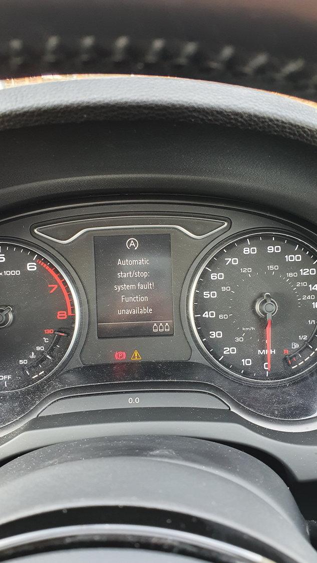Audi A3 Windscreen Wiper Defective Audiworld Forums