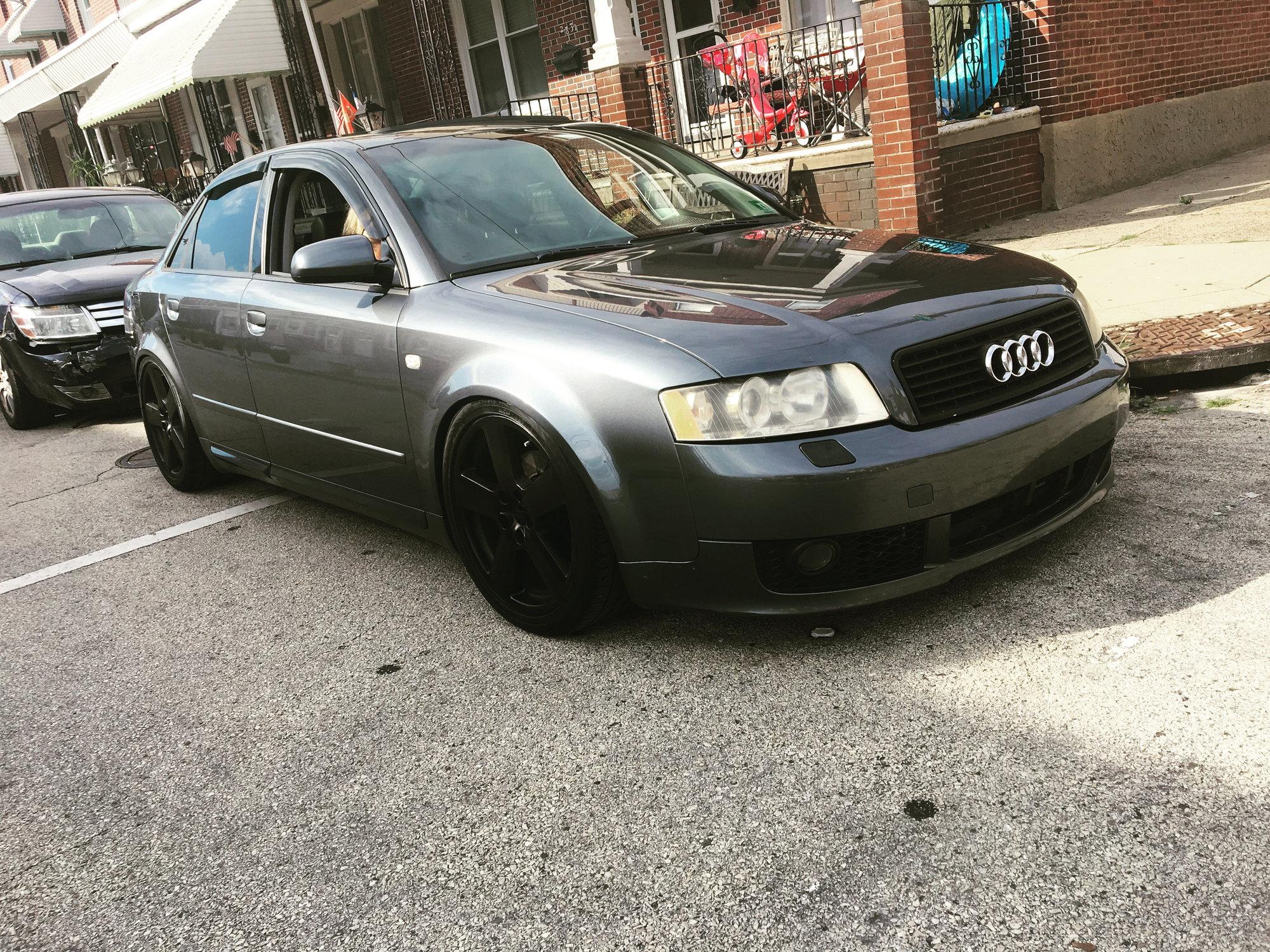 Need Help 2003 Audi A4 1 8 T Wont Start