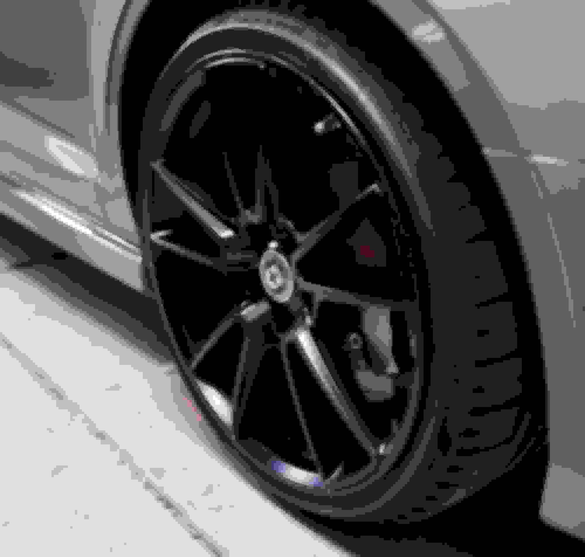 RS3 aftermarket wheels - AudiWorld Forums