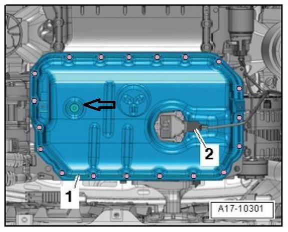 3.0T oil change tips - Page 2 - AudiWorld Forums