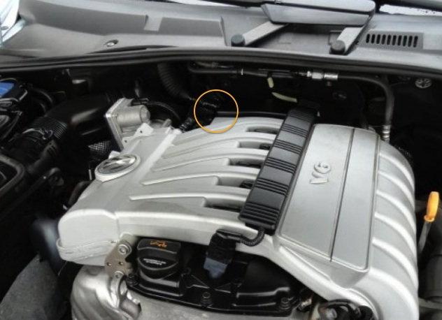 Vacuum whistle help - AudiWorld Forums