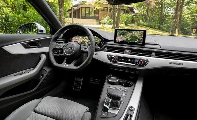 2017 Q5 Interior Dash Photos Audiworld Forums