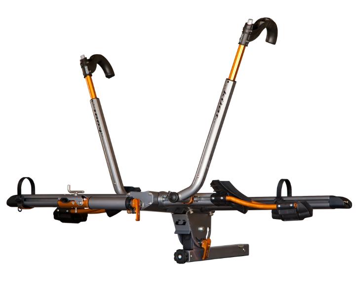 Installed Thule Paceline 527 Bike Racks On My 16 Q5