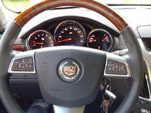 09 CTS Steering wheel.