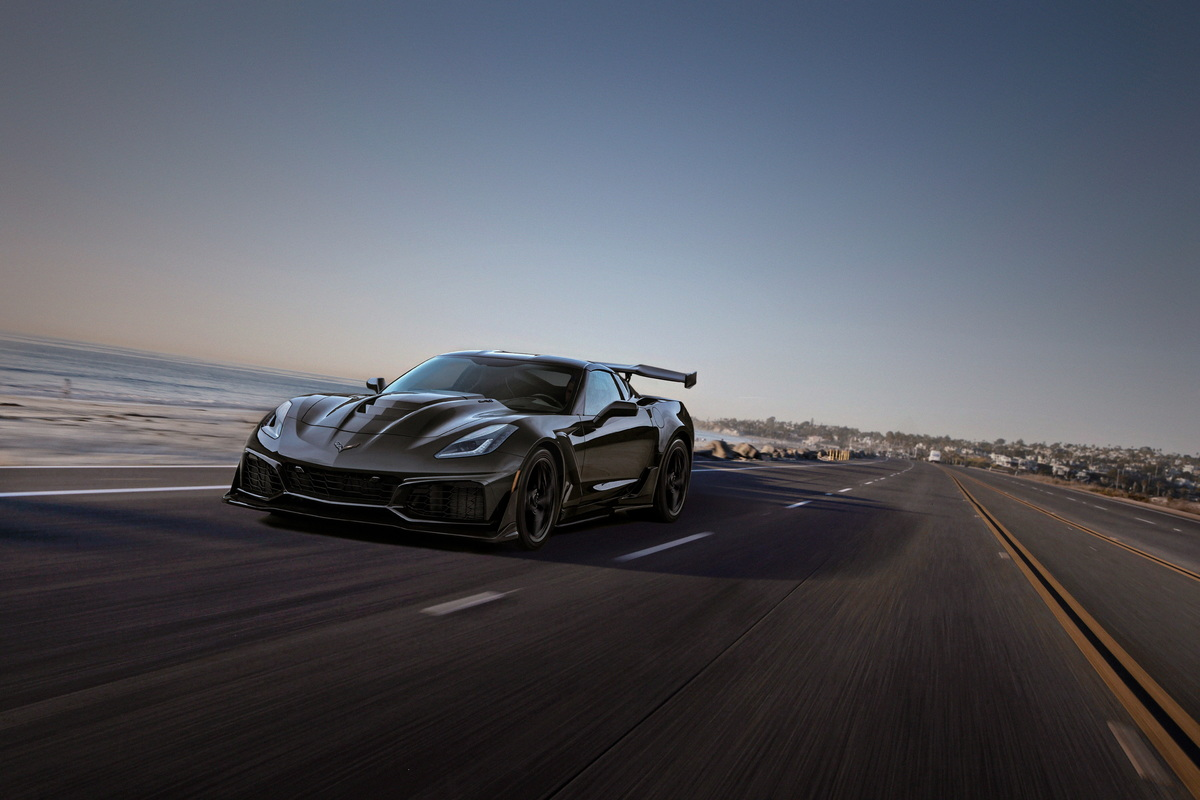 2019 Chevrolet Corvette Deals, Prices, Incentives & Leases