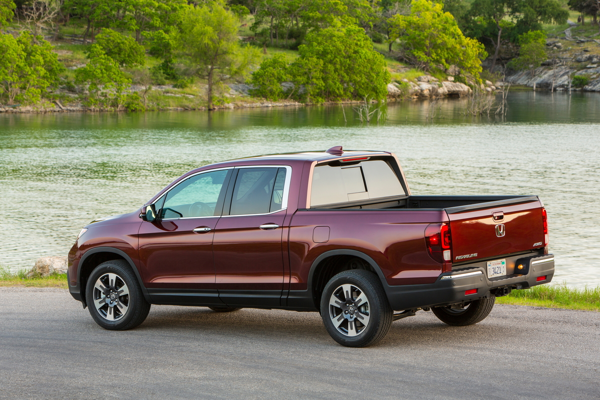2020 honda ridgeline: preview, pricing, release date