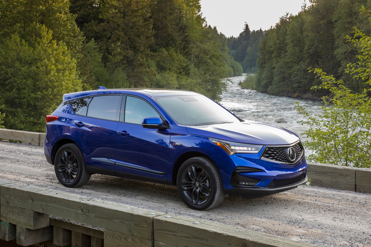 2021 acura rdx  preview  pricing  release date