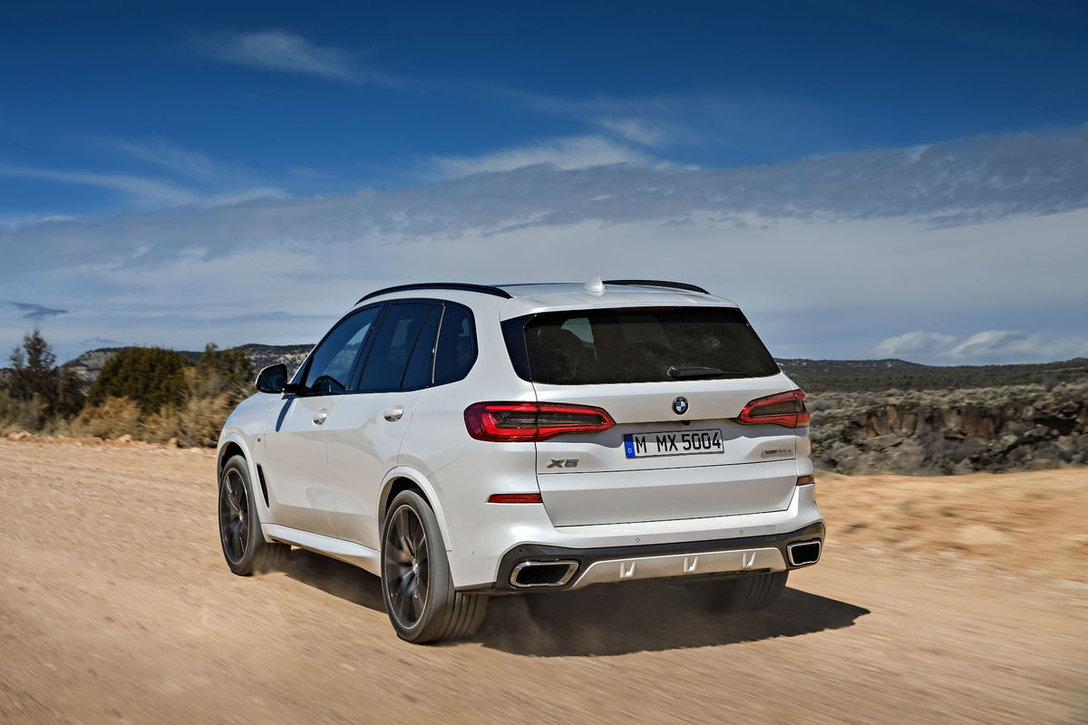 2021 BMW X5: Preview, Pricing, Release Date