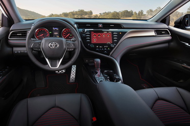 2022 Toyota Camry Preview Photos Release Date