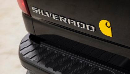 2020 Chevrolet Silverado 2500HD Deals, Prices, Incentives ...
