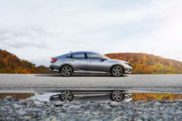 2019 Honda Civic Deals, Prices, Incentives & Leases ...