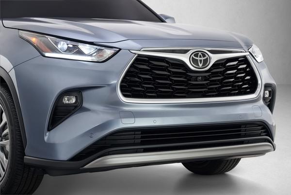 2020 Toyota Highlander Hybrid Redesign Pricing Release Date