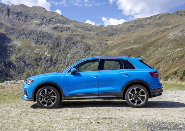 2020 Audi Q3: Preview, Pricing, Release Date